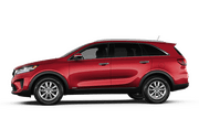 New Kia Sorento at Fort Pierce