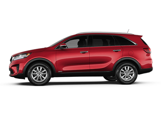 New Kia Sorento near Slidell