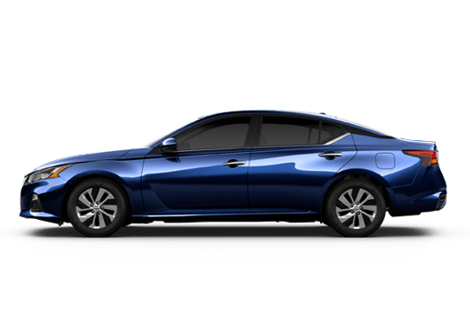 New Nissan Altima in Houston
