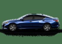 New Nissan Altima at Beavercreek