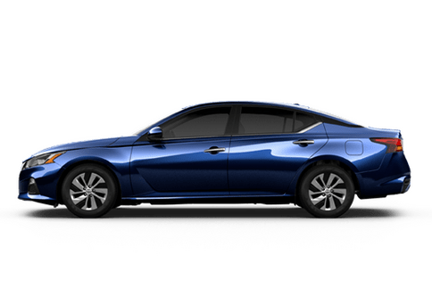 New NISSAN ALTIMA in Ponce