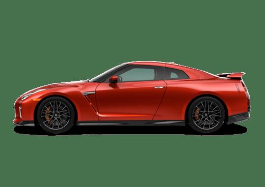 New Nissan GT-R Wilkesboro, NC