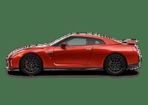 New Nissan GT-R at Beavercreek