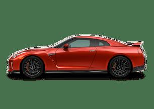 New Nissan GT-R near Duluth
