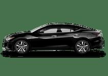 New Nissan Maxima at Beavercreek