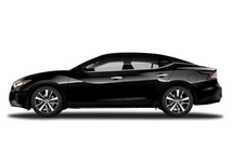 New Nissan Maxima at Eau Claire