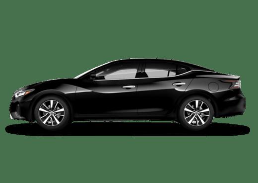 New Nissan Maxima near Wilkesboro