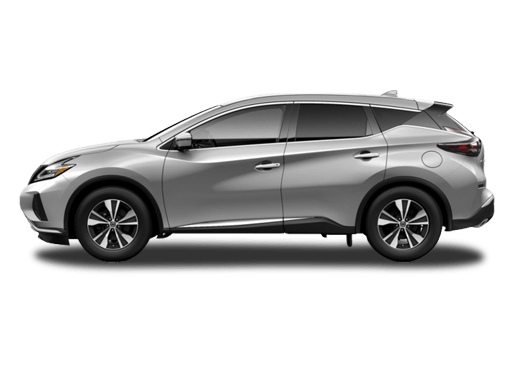 2020 Nissan Murano SL and Platinum Bonus Cash Plus Bonus