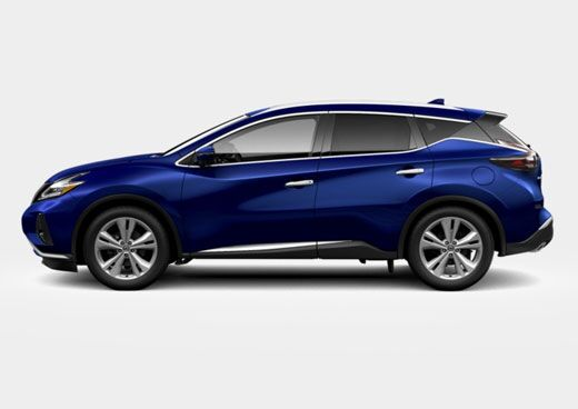 2020 Murano Platinum Intelligent AWD