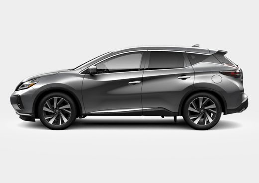 2020 Murano SL Intelligent AWD