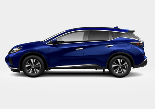2020 Murano SV Intelligent AWD