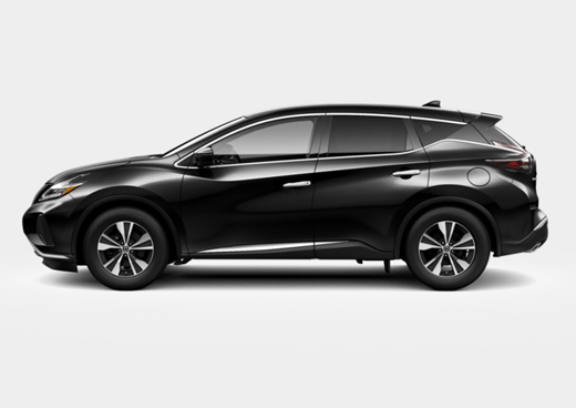 2020 Murano S Intelligent AWD