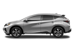 New Nissan Murano at Dayton