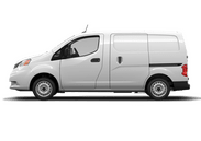 New Nissan NV200 Compact Cargo at Wilkesboro