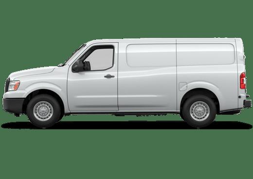 New Nissan NV Cargo  Beavercreek, OH