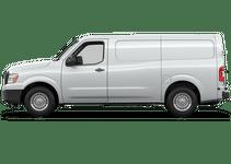 New Nissan NV Cargo  at Beavercreek