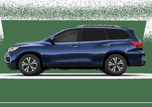 New Nissan Pathfinder Salisbury, MD