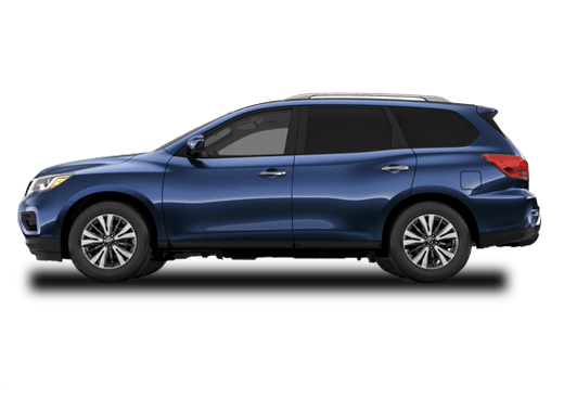 2020 Nissan Pathfinder Customer Cash Back Plus Bonus