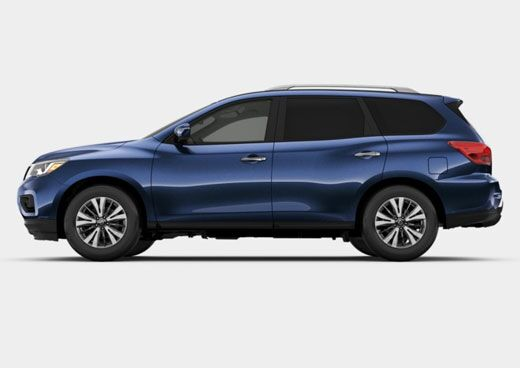 2020 Pathfinder SV 4WD