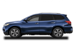 Nissan Pathfinder Specials in Covington