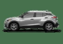 New Nissan Kicks at Beavercreek