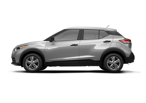 New Nissan Kicks in Topeka