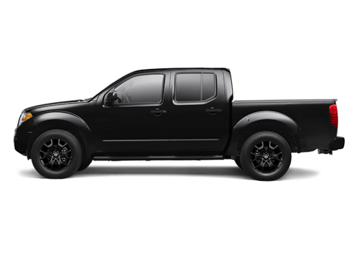 New Nissan Frontier Wilkesboro, NC