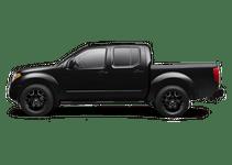 New Nissan Frontier at Beavercreek