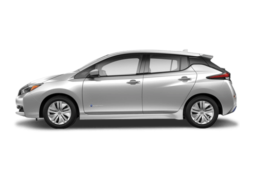 New Nissan LEAF Dayton, OH