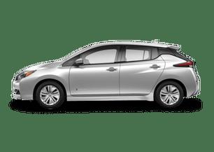 Nissan LEAF Specials in Jacksonville
