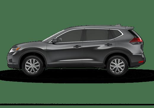 New Nissan Rogue Wilkesboro, NC