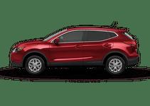New Nissan Rogue Sport at Beavercreek
