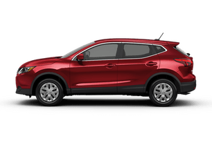 Nissan ROGUE SPORT Specials in Elkhart