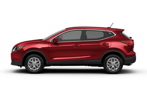 New Nissan Rogue Sport in El Paso