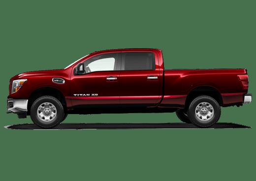 New Nissan Titan XD Salisbury, MD
