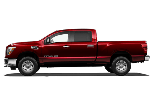 2019 Nissan Titan XD Special APR Only Cash Plus Retail Bonus