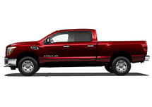New Nissan Titan XD at Eau Claire