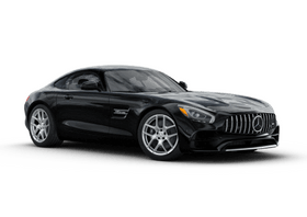 New Mercedes-Benz AMG® GT at Marion