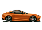 New Jaguar F-TYPE in Raleigh