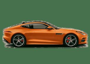 Jaguar F-TYPE Specials in Warwick