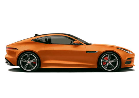 New Jaguar F-TYPE in Mission
