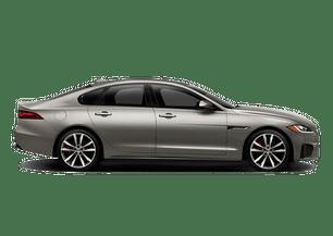 Jaguar XF Specials in Warwick