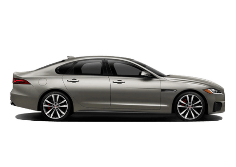 New Jaguar XF in Kansas City