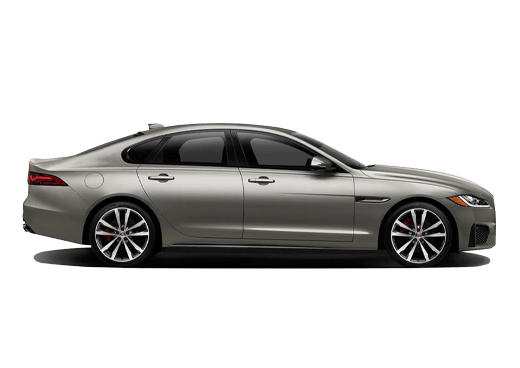 New Jaguar XF in Warwick