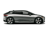 New Jaguar I-PACE in Raleigh