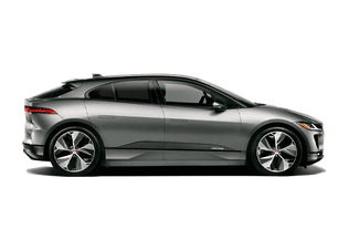 Jaguar I-PACE Specials in Warwick