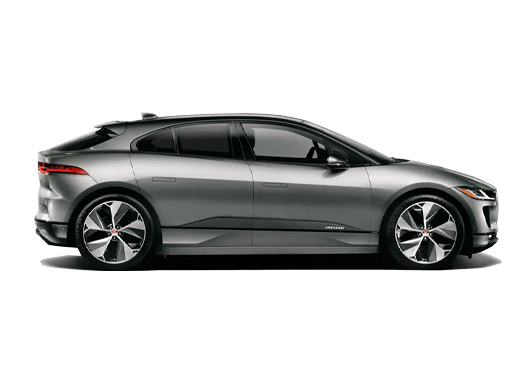 New Jaguar I-PACE near Ventura
