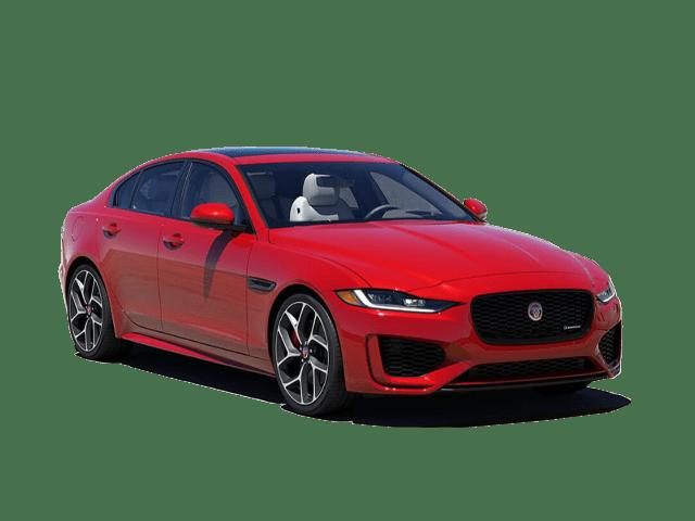 New Jaguar XE Ventura, CA