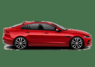 Jaguar XE Specials in Warwick