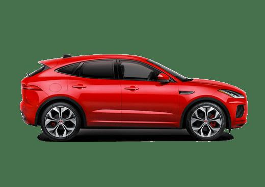 New Jaguar E-PACE Boerne, TX